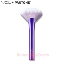VDL Violet Pan Brush 1ea [Pantone 18 Edition]